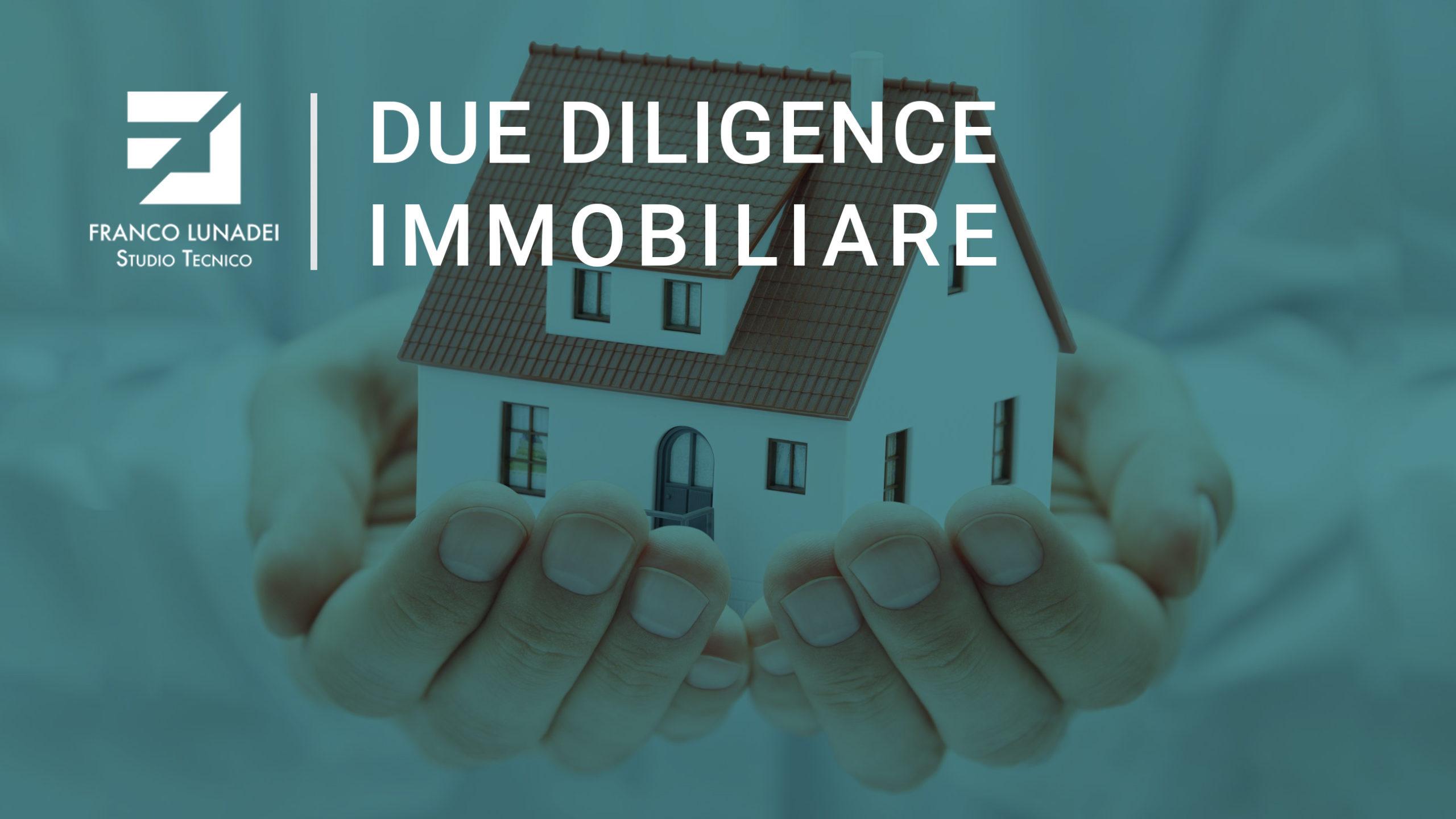 due diligence immobiliare a roma-studio tecnico franco lunadei